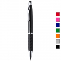 Pen 915 (Promotional Touchscreen Pen with LED) - hmi22915